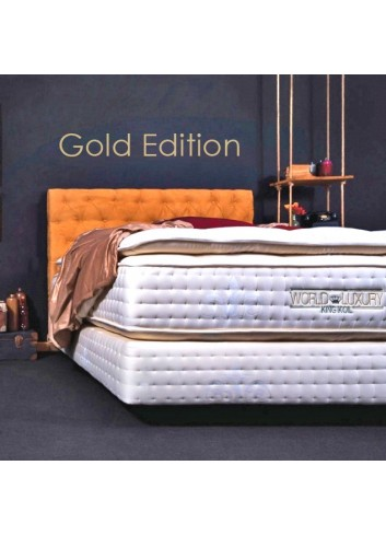 Mattress - Gold Edition