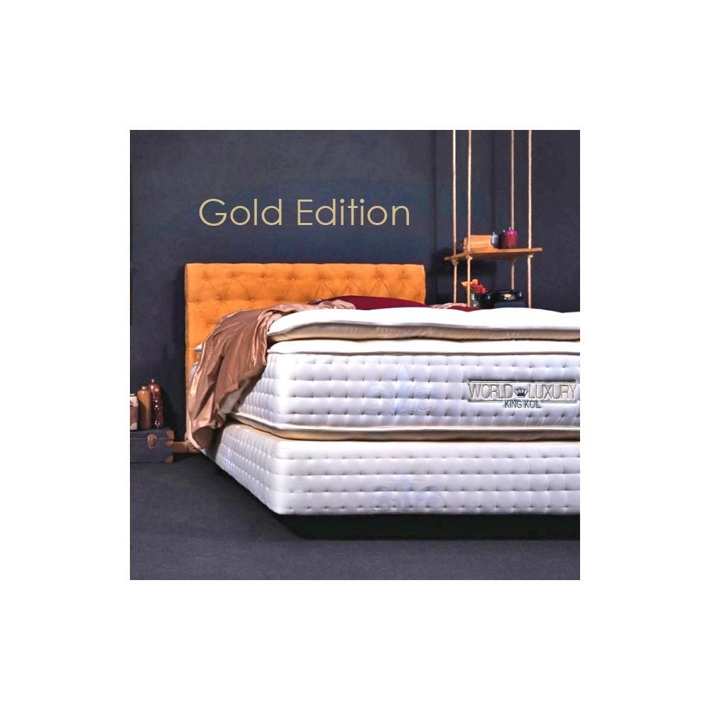 Colchón - Gold Edition