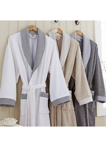 400 gr Cotton Bathrobes