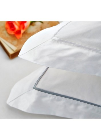 Sábana lisa 300 hilos Hotel Classic - Color Blanco