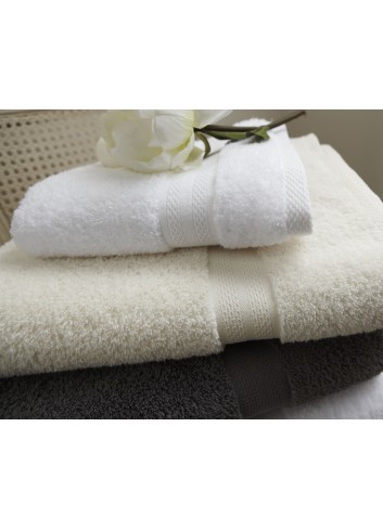 Supersoft Zero-Twis towels