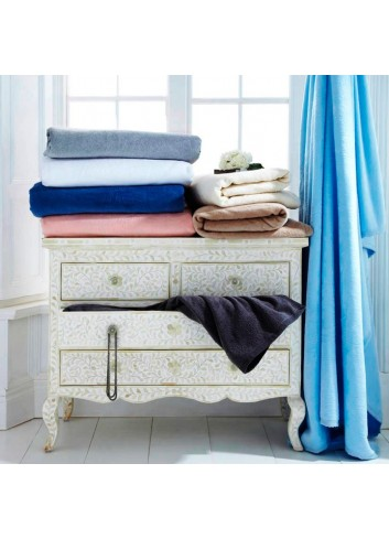 Natural Cotton Blankets