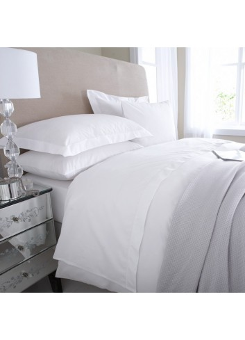 Egyptian Cotton Percale 200TC pillow case