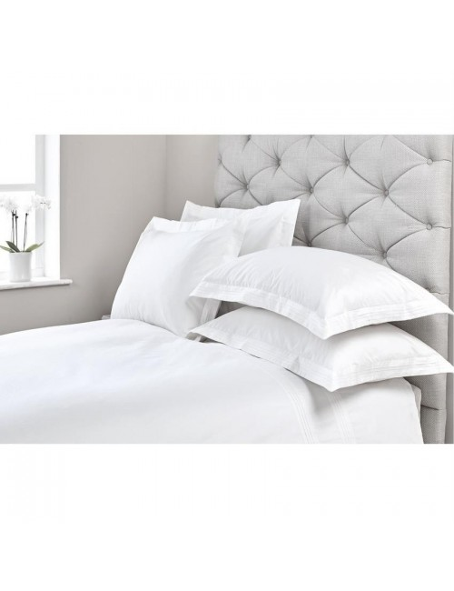 Pillow Case 600 TC Egyptian Cotton Sateen