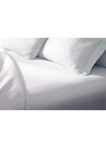 Egyptian cotton Fitted sheet 300TC Sateen