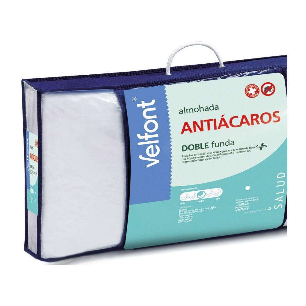Anti-dustmite pillow