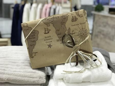 Que regalar con algodon egipcio